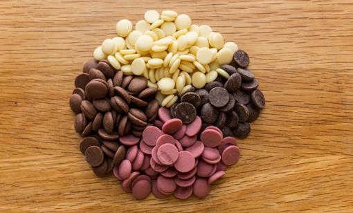 Chocolate Dreams at Harts Barn Cookery School