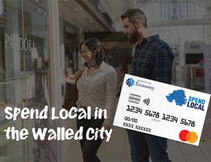 Thumbnail for Spend Local