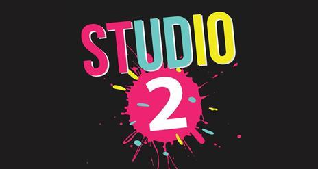 Studio 2 - Greater Shantallow Community Arts
