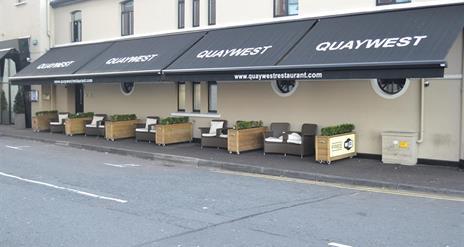 Quay West Restaurant
