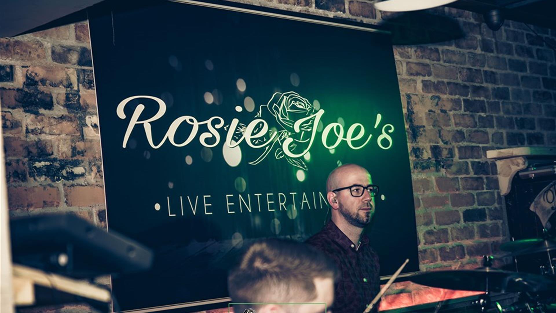 Rosie Joes, Derry