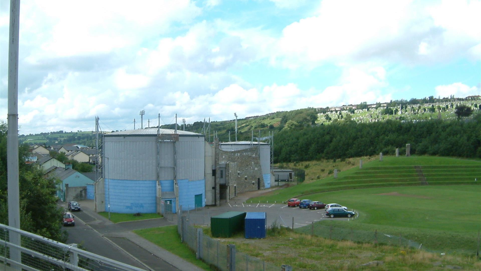 Gasyard Heritage Centre