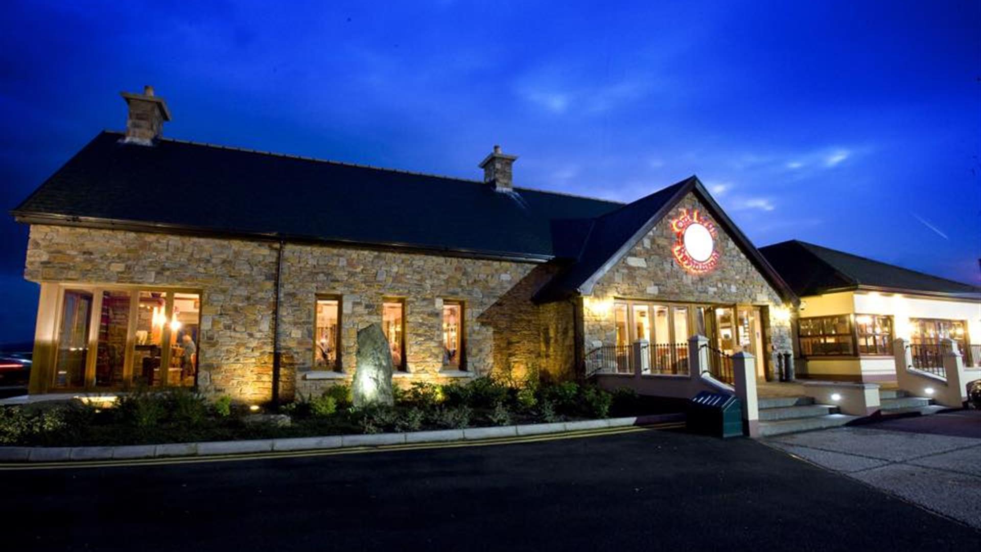 Oakleaf Restaurant