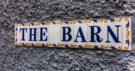 The Barn at Gortree