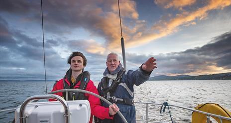 Sailing North Ltd