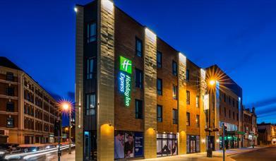 Holiday Inn Express Derry-Londonderry