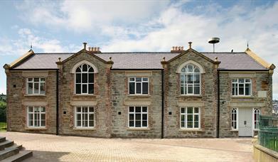 Saint Columba Heritage Centre