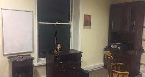Escape Rooms Derry