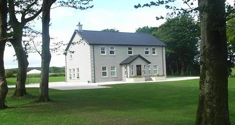 Groarty Manor