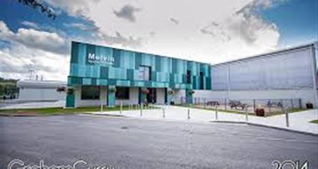 Melvin Strabane Complex