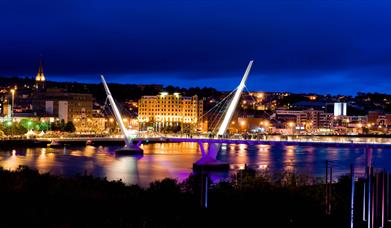 The City Hotel Derry