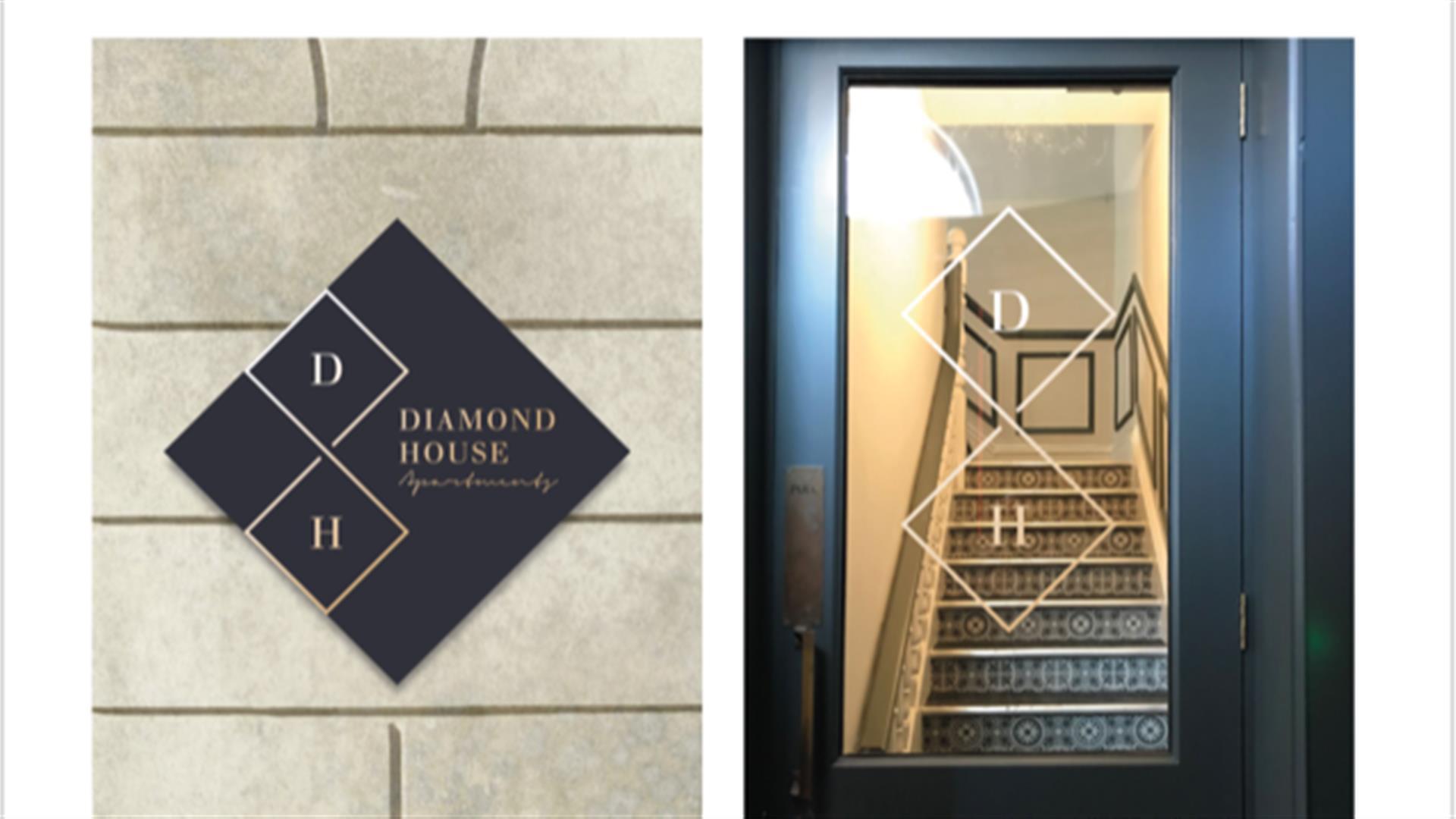 Diamond House Apartments
