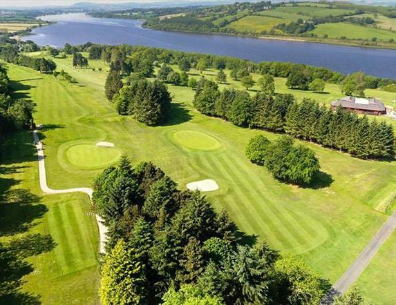 City Of Derry Golf Club