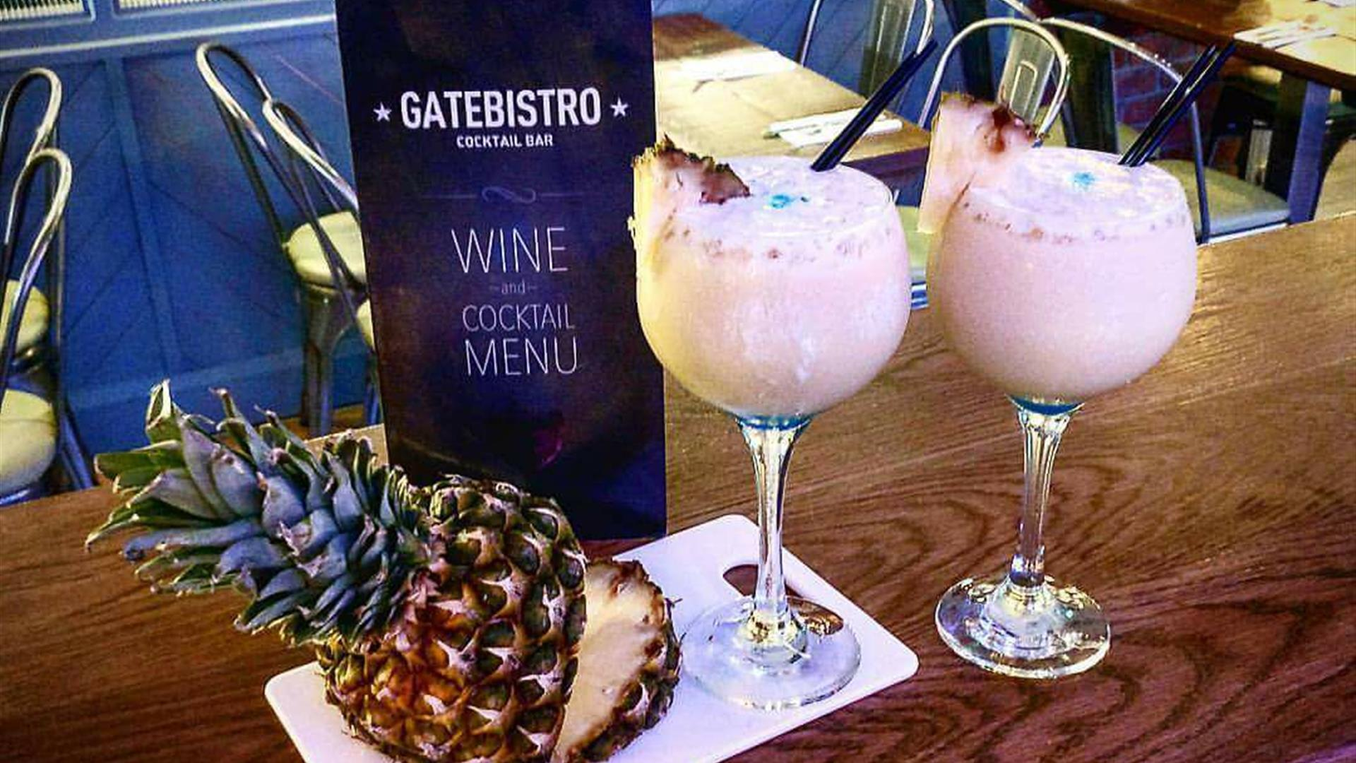 The Gate Bistro and Cocktail Bar
