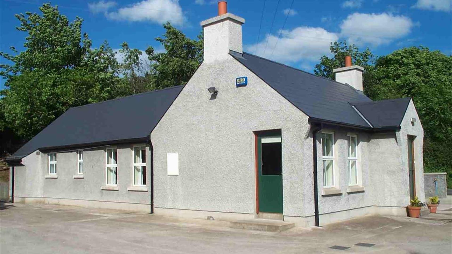 Derry Farm Cottages - Managhmore