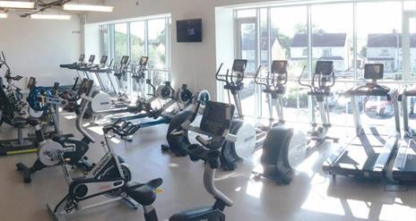 Derg Valley Leisure Centre