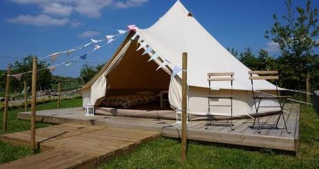 Carrowmena Activity Centre (Glamping/Camping/Residential)