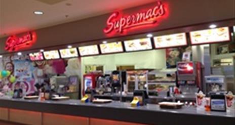 Supermacs Ireland Ltd