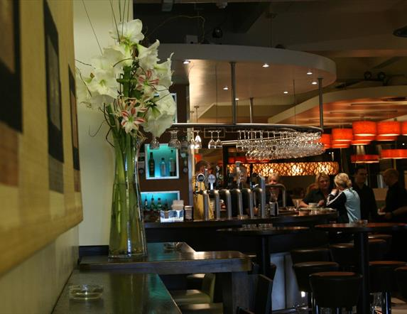 The Exchange Restaurant and Wine Bar