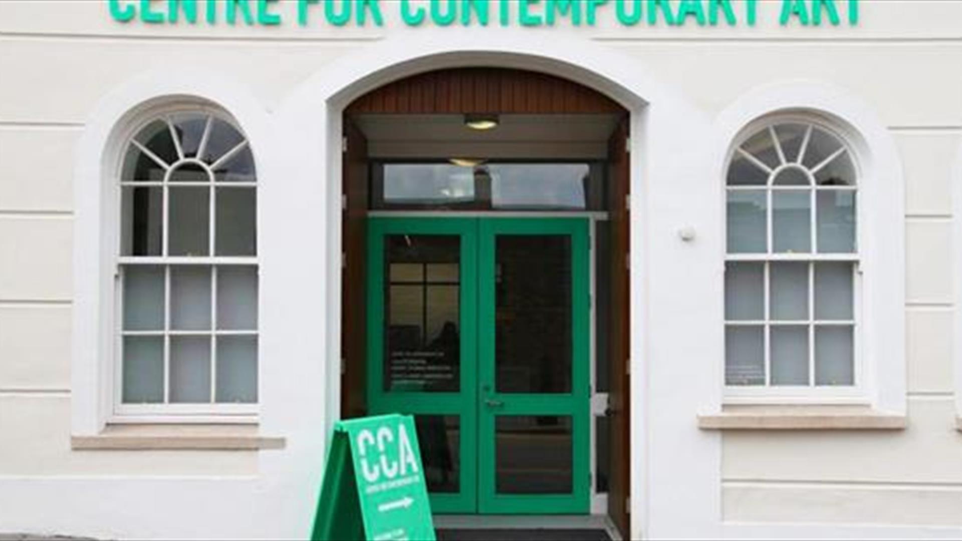 The Centre for Contemporary Arts