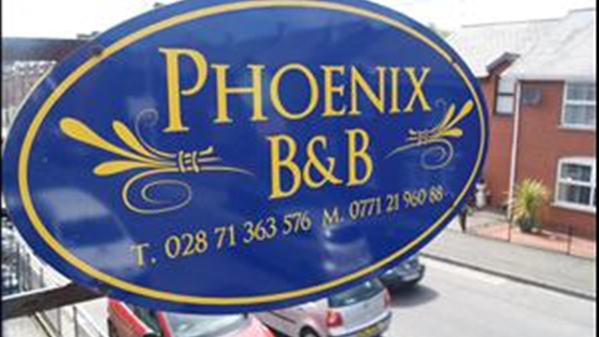 Phoenix B&B