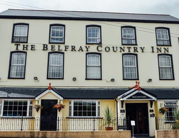 The Belfray Country Inn