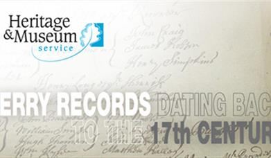 Derry City Council Archive & Genelogy