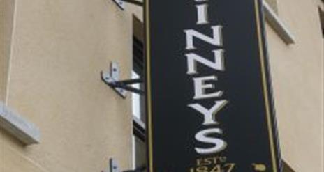 Tinneys Bar