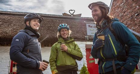 Foodie Cycle Tour - Slow Adventure
