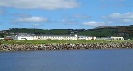 Inishowen Gateway Hotel in Co Donegal.