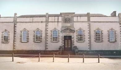 Lifford Courthouse