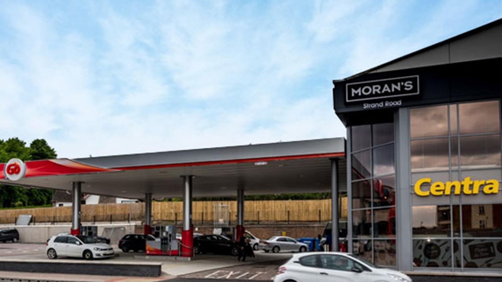 Moran's Retail Ltd, Derry