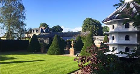 Oakfield Park Gardens