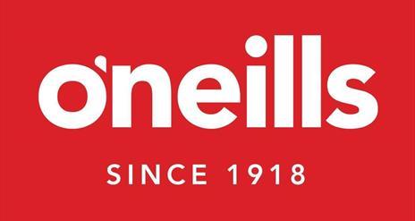 O'Neills Sports Shop Logo
