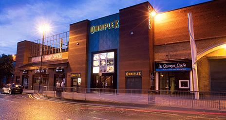 Omniplex Cinema, Derry