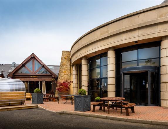 Da Vinci's Hotel, Derry
