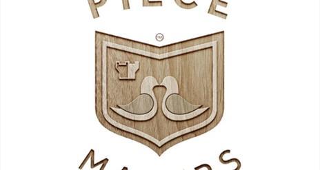 Piece Makers logo.
