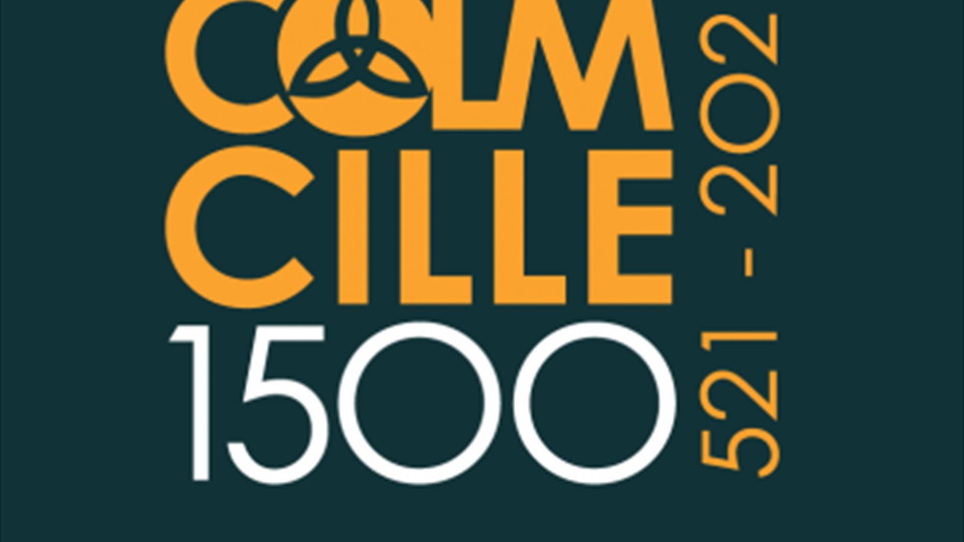 Colmcille logo