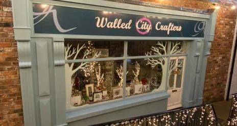 Walled City Crafters, Derry