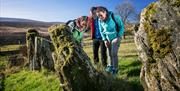 Join expert local guide Martin Bradley as you visit ancient landscapes brimming with myths and legends.