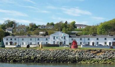 Inishowen Maritime Museum & Full Dome Planetarium