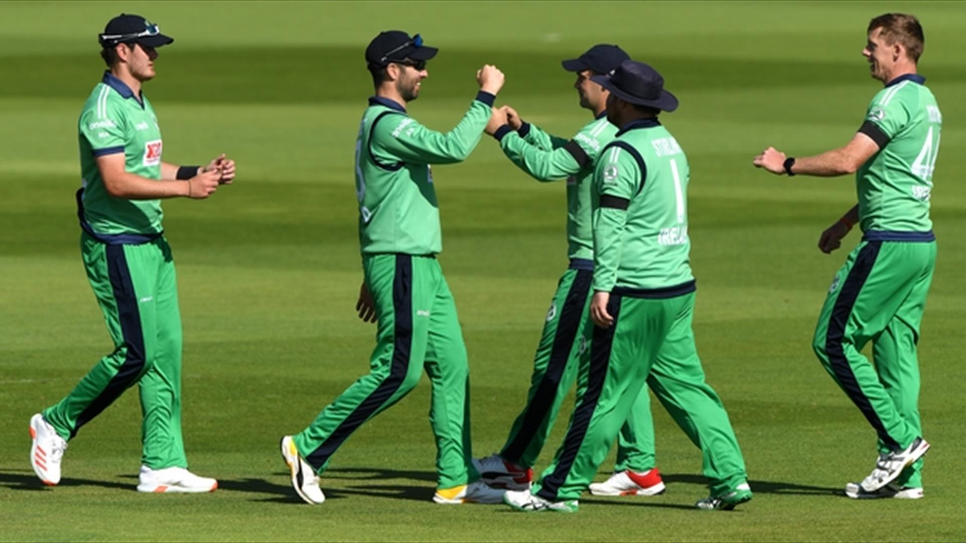 Cricket Twenty20 series