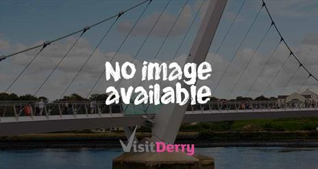 Local Information Office City Of Derry Airport