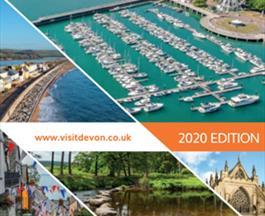 2020 visit devon guide