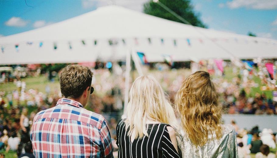 Music & Art Festivals