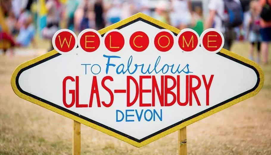 Glas-Denbury Music Festival