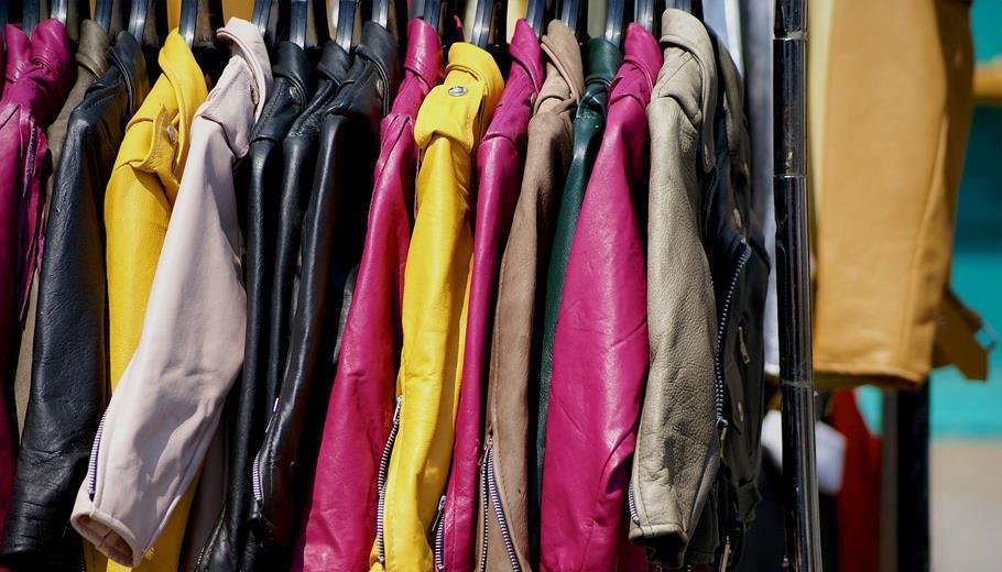 Clothes Markets