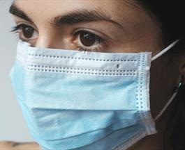 mask, health