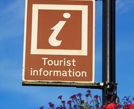 Thumbnail for Tourist Information Centres