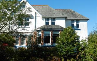 Overcombe House